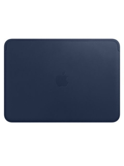 Чехол Leather Sleeve для MacBook 12 (MQG02ZM/A) Apple