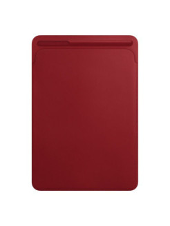 Чехол Leather Sleeve для iPad Pro 10.5 Red (MR5L2ZM/A) Apple