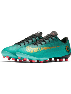 Бутсы JR VPR 12 ACADEMY GS CR7 FG/MG Nike