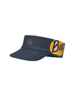 Козырек BUFF PACK RUN VISOR HELIX OCEAN Buff
