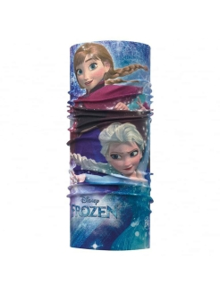Бандана BUFF FROZEN ORIGINAL CHILD MAGIC SISTERS BLUE Buff