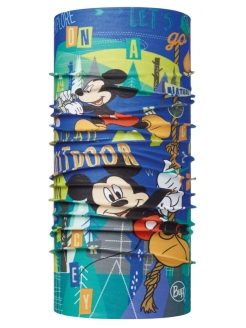 Бандана BUFF MICKEY ORIGINAL BABY PLAY BIG MULTI Buff
