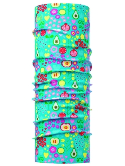 Бандана BUFF ORIGINAL BABY WINTER FRUITS TURQUOISE Buff