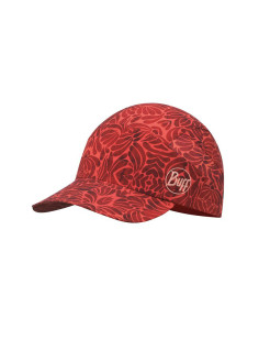 Кепка BUFF PACK TRECK CAP CALYX GRENADINE Buff