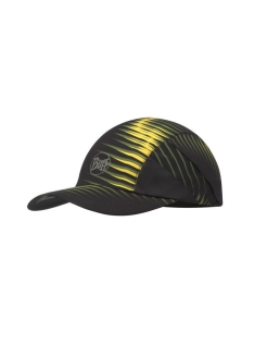 Кепка BUFF PRO RUN CAP R-OPTICAL YELLOW Buff