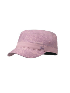 Бейсболка BUFF MILITARY CAP ASER PURPLE LILAC S/M Buff