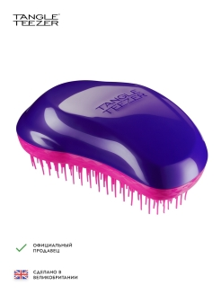 Расческа Tangle Teezer The Original Plum Delicious Tangle Teezer