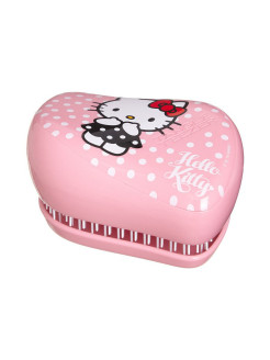 Расческа Tangle Teezer Compact Styler Hello Kitty Pink Tangle Teezer