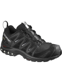 Кроссовки SHOES XA PRO 3D GTX W BLACK/BLACK/GY SALOMON