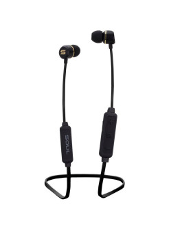 Наушники SOUL Prime Wireless Black SOUL