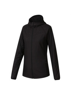 Куртка TRAIL FL JKT BLACK Reebok