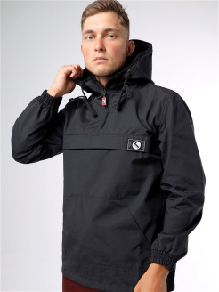Anorak, moisture resistance, breathable material, windscreen Город Горький