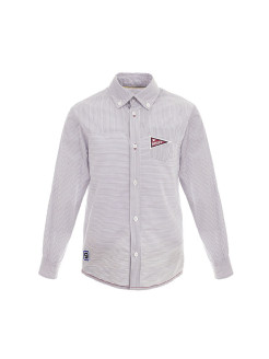 Рубашка Silver Spoon Casual