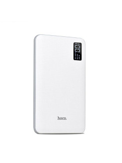 Power Bank 30000 mAh Hoco White Hoco