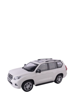 Машина LAND CRUISER PRADO на р/у 1:12 1051W DOUBLE STAR