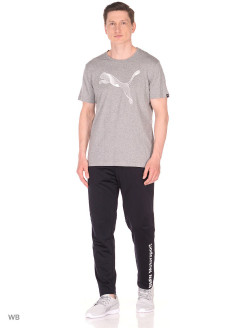 Брюки BMW MSP Track Pants PUMA