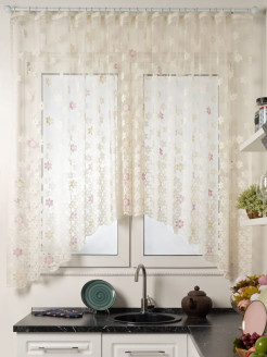 "Тюль ""Дениз190х310"" SANPA HOME COLLECTION"