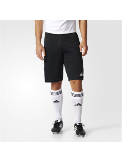 Шорты TANF SHORTS         BLACK Adidas