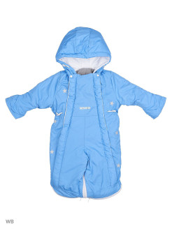 Комбинезон BARRAKUDA baby wear