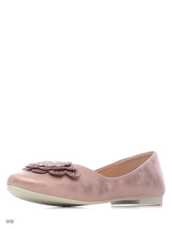 Flat shoes Camidy