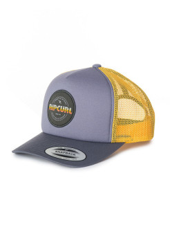 Бейсболка LABELLED TRUCKER CAP Rip Curl