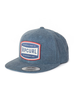 Бейсболка AUTHENTIC SNAPBACK CAP Rip Curl