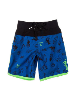 Пляжные шорты PACIFIC RULES S/E BOARDSHORT 1 Rip Curl