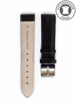 Watch Strap, 20 mm. D&A.