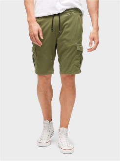 Шорты Slim Joggcargo TOM TAILOR