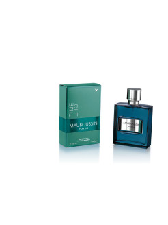 Парфюмерная вода Pour Lui Time Out 100 ml EDP For men MAUBOUSSIN