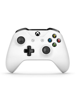 Xbox One wireless gamepad NEW with 3,5 mm and BT Microsoft