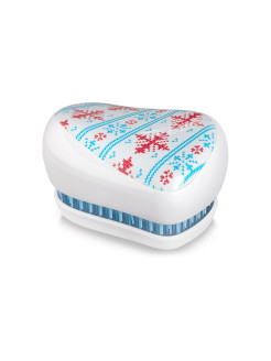 Расческа Tangle Teezer Compact Styler Winter Frost Tangle Teezer