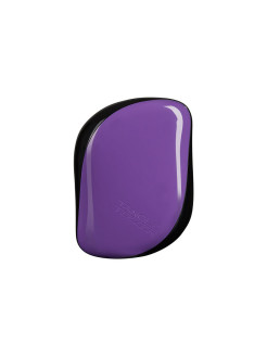 Расческа Tangle Teezer Compact Styler Black Violet Tangle Teezer