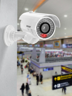 Dummy cctv camera Rexant