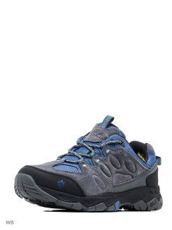 Ботинки MTN ATTACK 5 TEXAPORE LOW M Jack Wolfskin