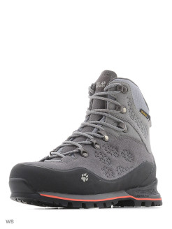 Ботинки WILDERNESS TEXAPORE MID W Jack Wolfskin