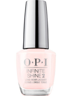 Лак для ногтей Inrinite Shine Pretty Pink Perseveres OPI