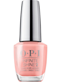 Лак для ногтей Infinite Shine I'II Have a Gin & Tectonic OPI