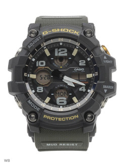 Часы G-Shock GWG-100-1A3 CASIO