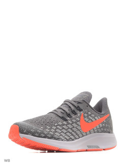 Кроссовки AIR ZOOM PEGASUS 35 (GS) Nike