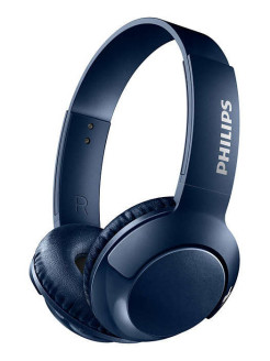 Наушники Bluetooth Bass+ SHB3075 Philips