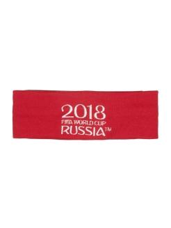 Повязка на голову 2018 FIFA World Cup Russia™