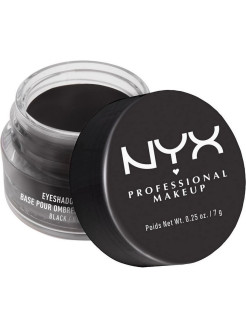 Основа для теней. EYE SHADOW BASE - BLACK 05 NYX PROFESSIONAL MAKEUP