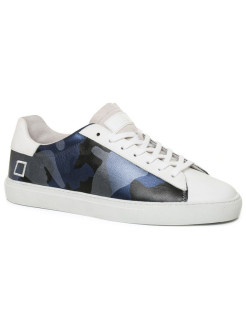 Canvas sneakers D.A.T.E.