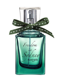 Парфюмированая вода City Ardor Freedom In Sydney Eau De Perfume the SAEM