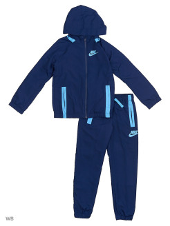 Костюм B NSW TRK SUIT WINGER W Nike