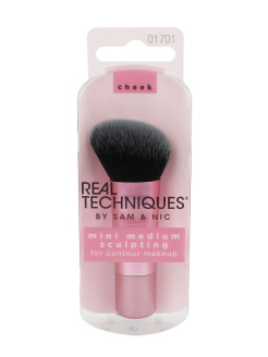 Кисть для скульптурирования Mini Medium Sculpting Brush Real Techniques