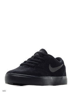Кеды SB CHECK SUEDE (PS) Nike