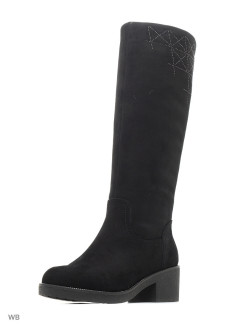 High boots PIERRE CARDIN