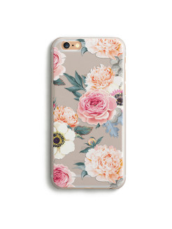 "Чехол ""Flower Power"" (Bouquet) для iPhone 7/8 Ipapai"